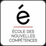 Ecole des Nouvelles Competence de Saintes