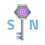 Logo de la société Services Numerique à Saintes 17100 en Charente Maritime 17100